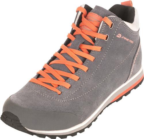 ALPINE PRO ASHAR Unisex obuv outdoor UBTJ114774 šedá - Glami.cz eed1bd74bc5