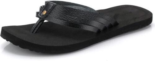 d5f0e74262 ALPINE PRO HARINDA Dámska letná obuv LBTJ130990 čierna 36 - Glami.sk