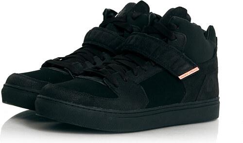 Pánska obuv K1x Encore High Le Black Black - Glami.sk e69a72814e1