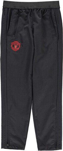 Tepláky adidas Manchester United FC Pre Match Pants Junior Boys ... c8418ab4889