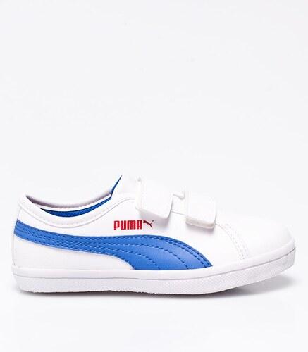Puma - Dětské boty Elsu - Glami.cz f8a5cea137