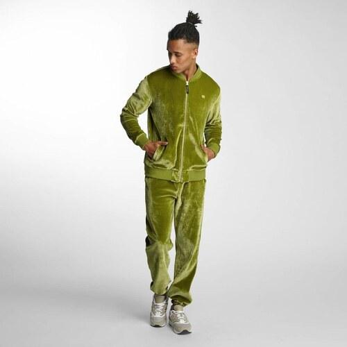 Ecko Unltd. Mobster Sweat Suit Olive - Glami.sk 2b5d4fa91ad