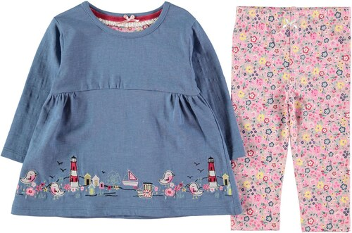 f60516dbc875c Set Crafted Tunic Set Baby Girls - Glami.sk
