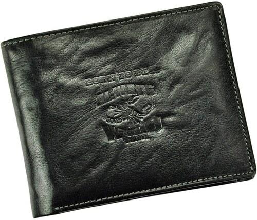 ee44f4d434 Bombasticke Pánska peňaženka z pravej kože Always Wild N992-BC ...