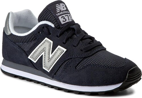 b802c0f93d14f Sneakersy NEW BALANCE - ML373NAY Tmavo modrá - Glami.sk