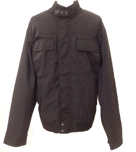 Pánská bunda Mustang černá - Glami.cz cb61378bf3