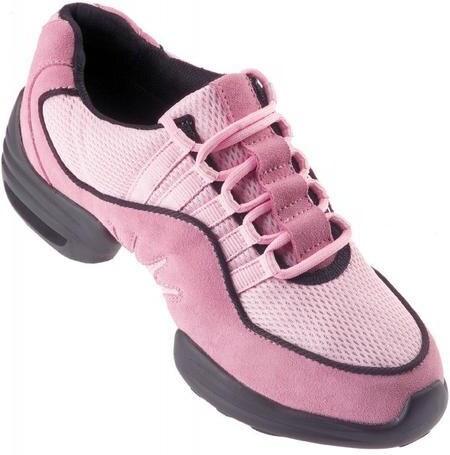 Taneční obuv RUMPF vel-4 (36 9c3822de73
