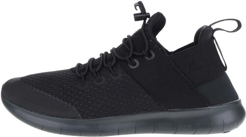 Čierne dámske tenisky Nike Free Commuter - Glami.sk 0361f8fb302