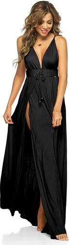 6c2527b5e879 Dámske plážové šaty Miramar z kolekcie Phax ČIERNA - Glami.sk