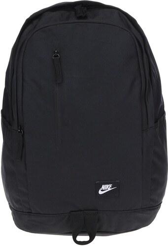 Černý pánský batoh Nike Soleday - Glami.cz 1a3714a2d2
