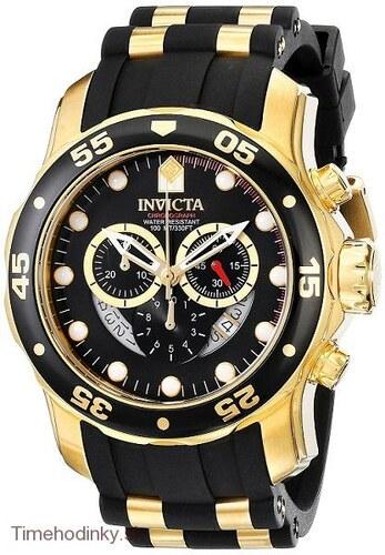 Pánske hodinky INVICTA Pro Diver 6981 - Glami.sk cd65ca2d3dd