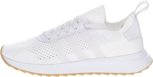 Krémové dámske tenisky adidas Originals Flashback - Glami.sk 25a9e575cce