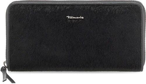 Tamaris Dámska peňaženka ALTHEA Big Zip around Wallet 7401162-001 ... 9c9c4e81668