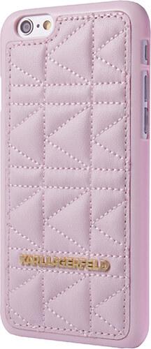 Karl Lagerfeld Ochranný kryt pro iPhone 5   5S   SE KARL0023 - Glami.cz 2eaa1ffa90d