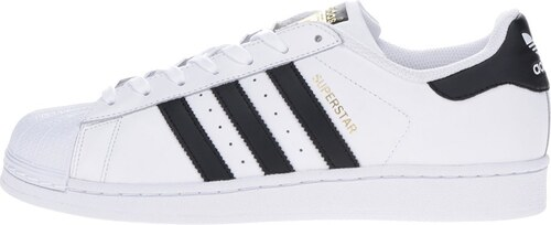 afcea2a12 Biele pánske tenisky adidas Originals Superstar - Glami.sk