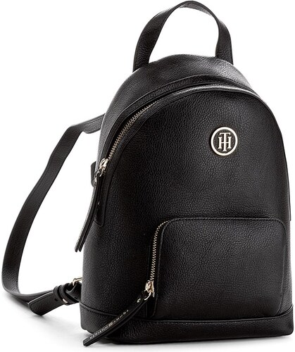 Batoh TOMMY HILFIGER - Th Core Mini Backpack AW0AW03936 002 - Glami.cz 2ae48de9bd4