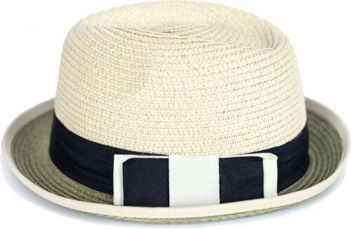 3dc9f573c Art of Polo Dámsky letné klobúk s mašľou cz17223.2 - Glami.sk