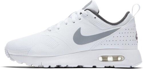 Obuv Nike AIR MAX TAVAS (GS) 814443-101 Veľkosť 36 ca9f250190