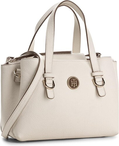 Kabelka TOMMY HILFIGER - TH Core Medium Satchel Cb AW0AW04152 902 ... f6c0133bebf