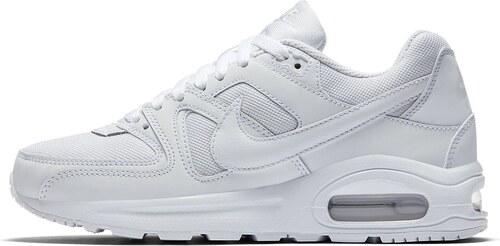 Obuv Nike AIR MAX COMMAND FLEX (GS) 844346-101 Veľkosť 35 a4c3bde0247