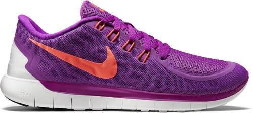 6405d418309f Bežecké topánky Nike WMNS FREE 5.0 724383-503 Veľkosť 36 EU - Glami.sk