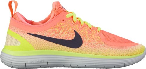 Běžecké boty Nike WMNS FREE RN DISTANCE 2 863776-602 - Glami.cz 84cf5e86cb6