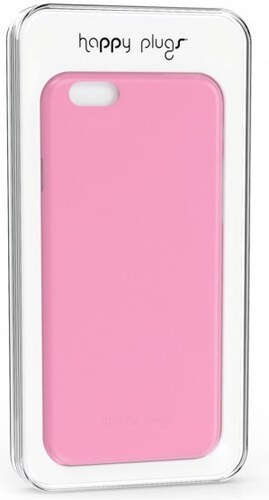 obal HAPPY PLUGS - Ultra Thin Case Iphone 6 Pink (PINK) - Glami.cz 8d0332bd200