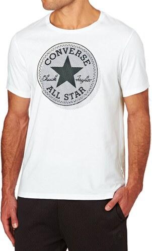 394df14f096 Converse modré pánské tričko Chuck Taylor All Star - Glami.cz