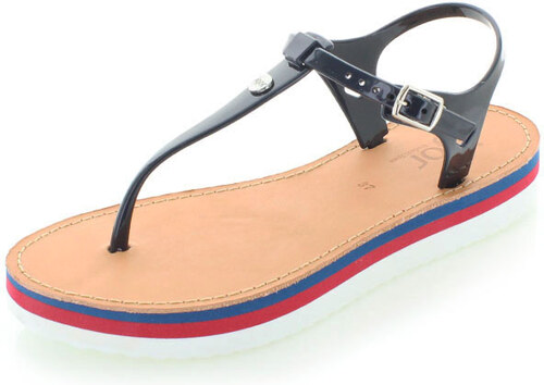 Igor Tmavomodré sandále Vega - Glami.sk 78c44f6e9aa