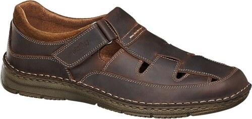 4a515f7576df Gallus Kožená vychádzková obuv - Glami.sk