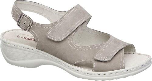 Medicus Komfortné sandále - Glami.sk 09f18bd7558