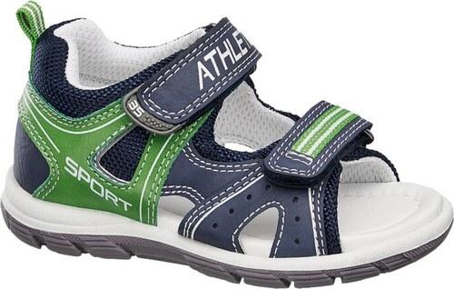 0f67e29ec4c32 Bobbi-Shoes Detské sandálky - Glami.sk