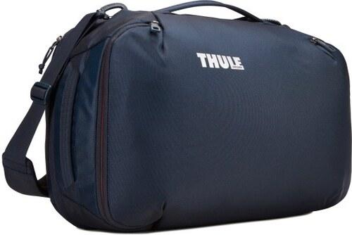Thule Subterra cestovní taška batoh 40 l TSD340MIN - modrošedá ... 8586c75e3d
