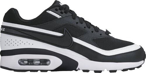 Dětské Tenisky Nike AIR MAX BW (GS) BLACK WHITE - Glami.cz 9348133a99d