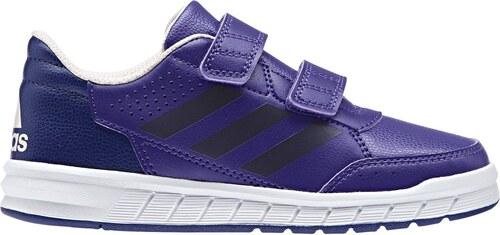 adidas Chlapčenské tenisky Altasport - modré - Glami.sk f6b64f9812b