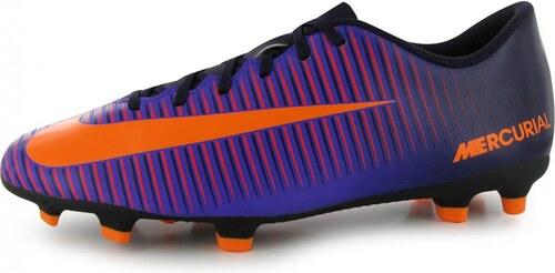 Kopačky Nike - Mercurial Vortex III FG Football Boots - Glami.sk 501d9d4643