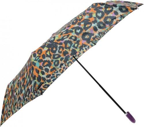 a604d1e2f Dáždnik Susino - Neon Leopard Umbrella - Glami.sk