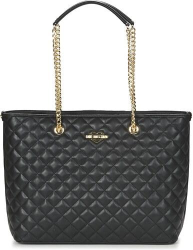 Love Moschino Veľká nákupná taška Nákupná taška JC4005PP14 Love Moschino e3bf6fe744