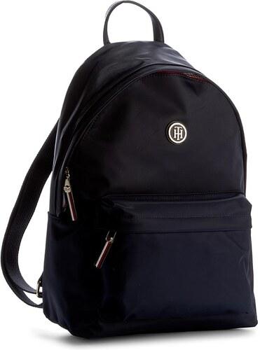Batoh TOMMY HILFIGER - Poppy Backpack AW0AW03637 413 - Glami.cz 40e3d880812