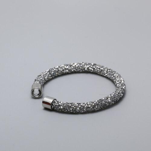 Fashion Icon Náramek s krystaly Swarovski elements - Glami.cz ce8e453a336