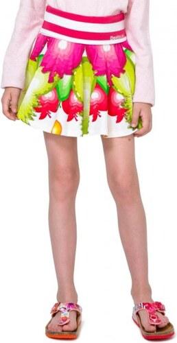 Desigual dívčí sukně Tanganament 116 vícebarevná - Glami.cz 267bfea52d