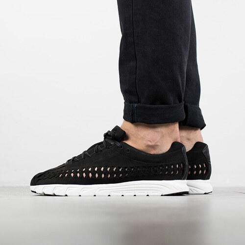 the latest d6c6f ea7a7 Nike Mayfly Woven 833132 001