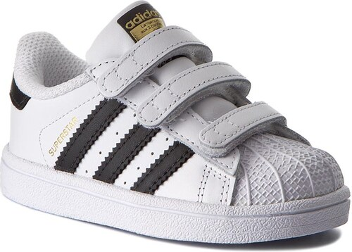 Cipők adidas - Superstar Cf I BZ0418 Ftwwht Cblack Ftwwht - Glami.hu 70d37cb0df