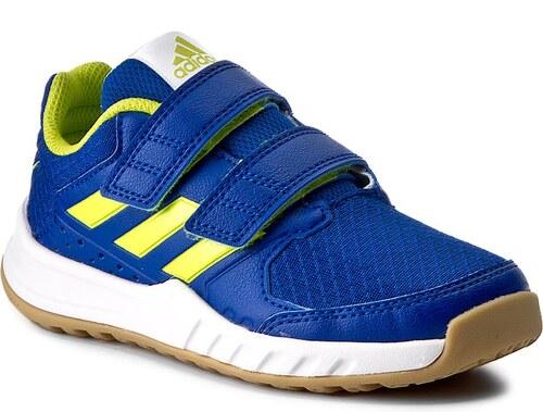 Boty adidas - FortaGym Cf K CG2679 Croyal Sesoye Ftwwht - Glami.cz 23bdafc4fda