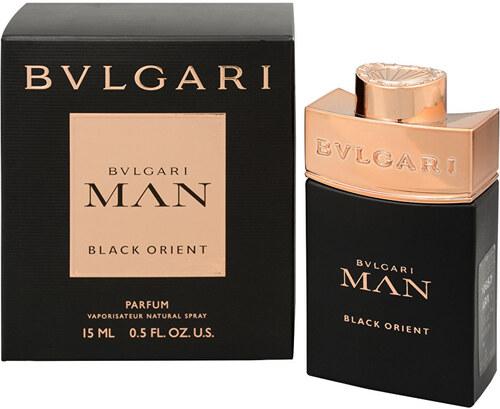 73073e3c79 Bvlgari Man In Black Orient - parfém - Glami.sk