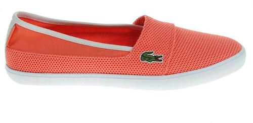 Lacoste Marice dámská obuv oranžová Marice lt.org - Glami.sk be2742a601c