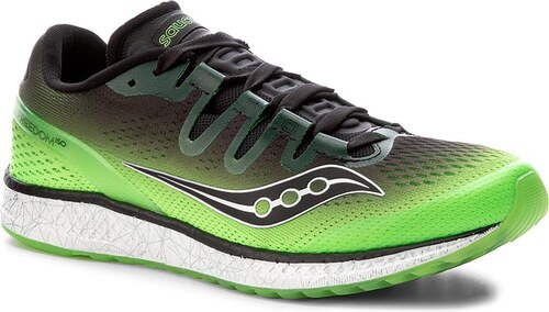 Cipők SAUCONY - Freedom Iso S20355-4 Slime Black - Glami.hu 809d189d20