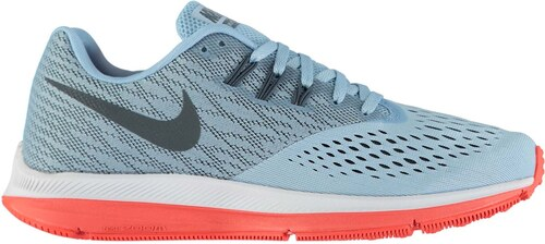 Pánske tenisky Nike Zoom Winflo 4 Mens Running Shoes - Glami.sk 97092020d9