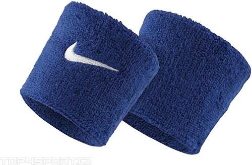 Potítko Nike SWOOSH WRISTBANDS NNN04010OS-402 - Glami.cz 6f0ddc53cf