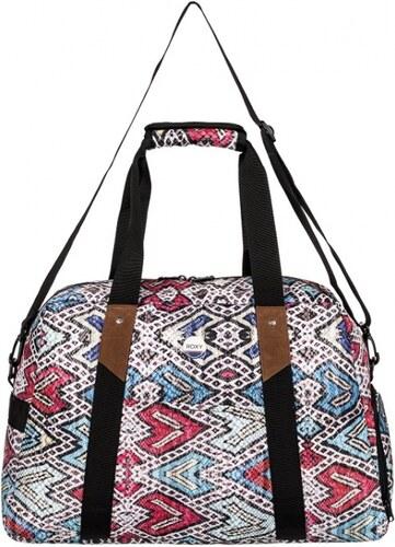 2b7b9d050 Cestovní taška Roxy Sugar It Up 410 bla6 regata soaring eyes 2017 dámská